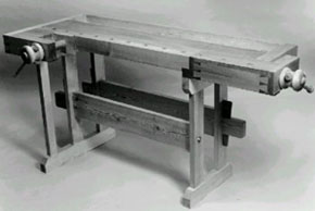 Workbench model MA