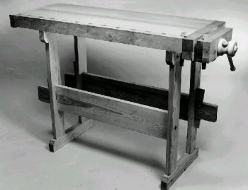 Workbench model MB